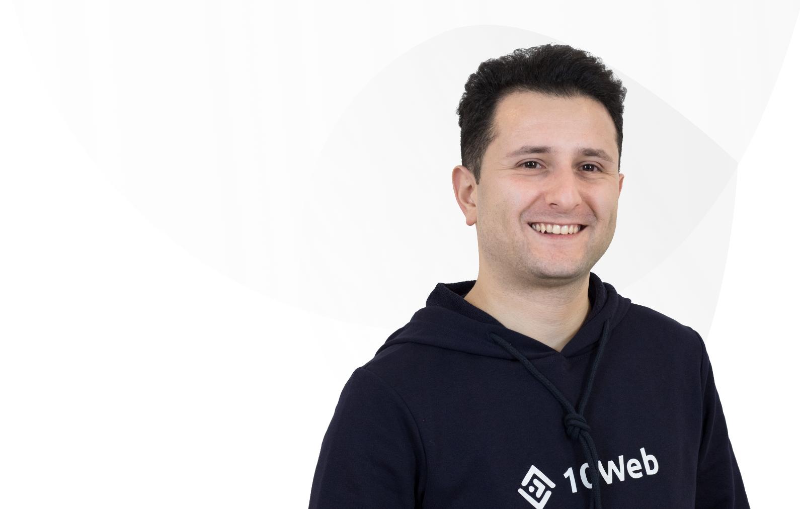 The 10Web Team
