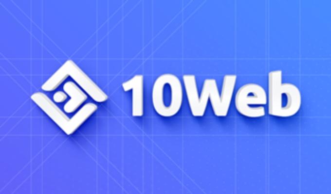 10Web Press Kit