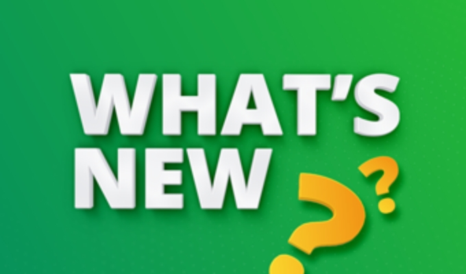 What's new at 10Web