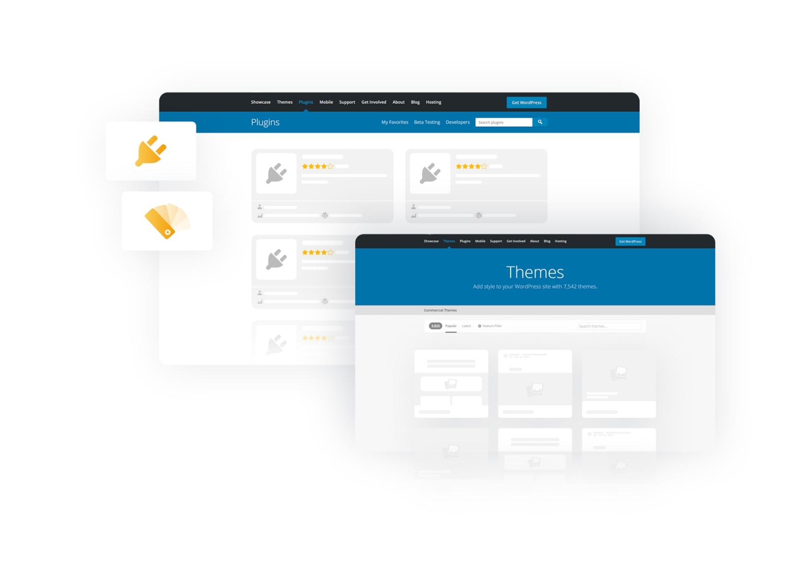 Automated WordPress, Plugin, & Theme updates